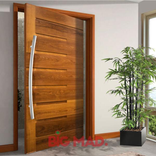 Puxador para Portas em Inox 7