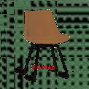 Cadeira Talia em Courino